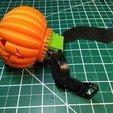 843511dbd7f5e0d6a48dc2d641482d21_preview_featured_large.JPG Download free STL file Lighted Motorized Halloween Ghost Bracelet • 3D printer object, gzumwalt