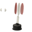 Download free 3D model Ping Pong Trophy, gzumwalt