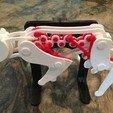 Impresiones 3D gratis Sable, gzumwalt