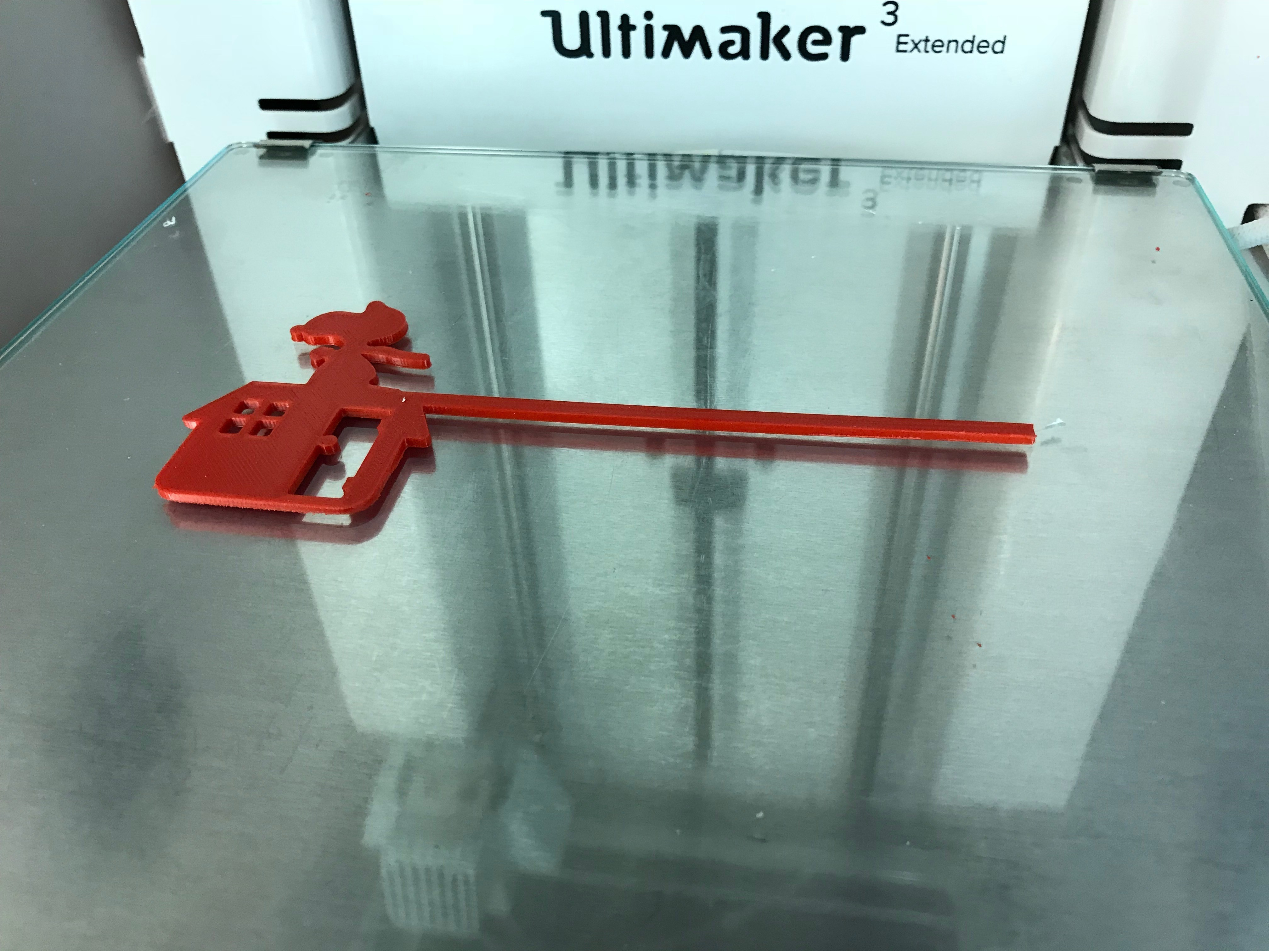 IMG_1534.jpg Download free STL file Red Baron Hand Launched Glider • 3D printer template, gzumwalt