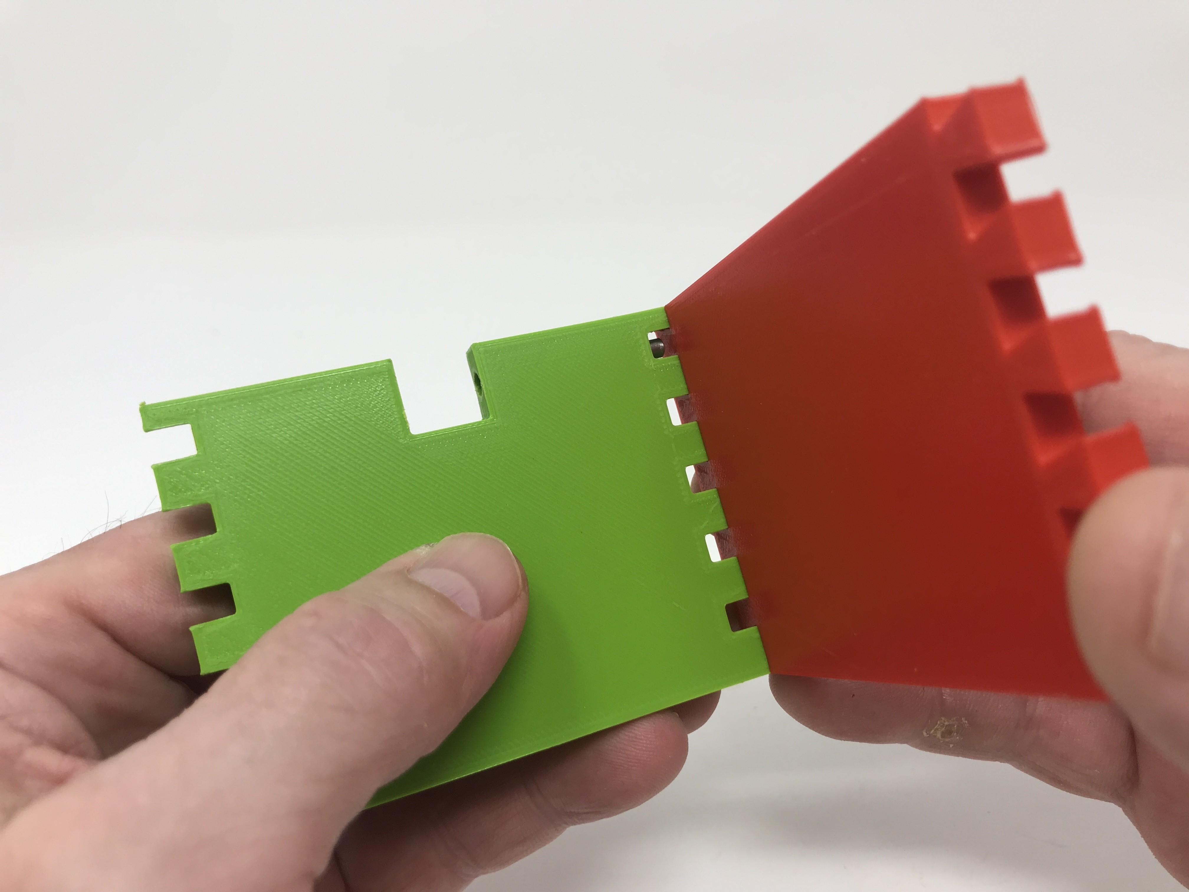 Image0008.jpg Download free STL file Simple Secret Box V:  Gift Box Edition • Model to 3D print, gzumwalt