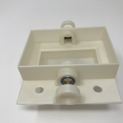 IMG_0738.jpg Download free STL file WiFi Paddle Boat • 3D printing design, gzumwalt