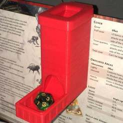 il_794xN.2209818330_hvih.jpg Download STL file DM / GM SCREEN DICE TOWER V2 • Template to 3D print, AtomicProps