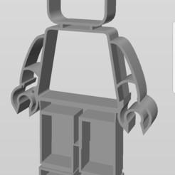 3D file CORTADOR LEGO, arprint3d