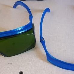 WhatsApp Image 2020-10-20 at 16.45.49.jpeg Télécharger fichier OBJ monture pour lunettes de vision laser • Objet pour impression 3D, arprint3d