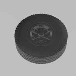 asd.JPG Download STL file wheel fiat 619 • 3D printing object, arprint3d