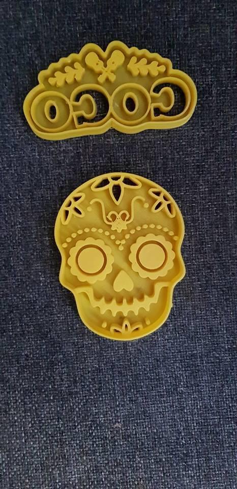 36229637_874905252702047_744349258672504832_n.jpg Download STL file coco cookie cutter x3 • Model to 3D print, arprint3d