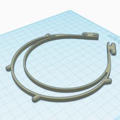 Descargar diseños 3D gratis Prusa Covid 19 - Lite, esteban1997gerardo