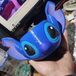 IMG_20200727_231316.jpg Download STL file Mate Stitch • 3D printer design, Print-T3D
