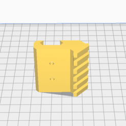 Descargar modelos 3D gratis Riel Picatiny 45 grados, larcenn