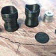 Download free 3D printing files Ciagar Robusto Small Stand Holder, kaju666