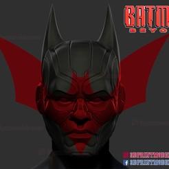 Batman_Beyond_helmet_3d_print_model-01.jpg Download STL file Batman Beyond Helmet - DC Comics Cosplay Mask  • 3D print model, 3DPrintModelStoreSS