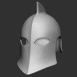 Télécharger fichier impression 3D gratuit Casque Dr Fate Casque Full Head Cosplay STL File STL Modèle d'impression 3D, 3DPrintModelStoreSS