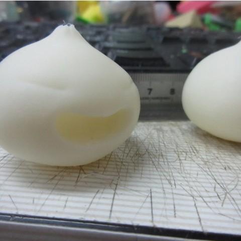 a017e0caf9119cc47e6729799c0161ba_preview_featured.jpg Download STL file Bao STL Full Set - Bao Incredible for Printing - Bao 3D Print Model • Template to 3D print, 3DPrintModelStoreSS