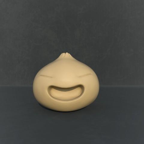 bao_008.jpg Download STL file Bao STL Full Set - Bao Incredible for Printing - Bao 3D Print Model • Template to 3D print, 3DPrintModelStoreSS