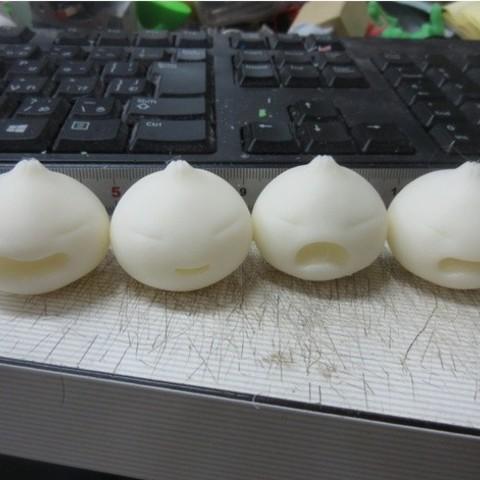 baopreview_featured2.jpg Download STL file Bao STL Full Set - Bao Incredible for Printing - Bao 3D Print Model • Template to 3D print, 3DPrintModelStoreSS