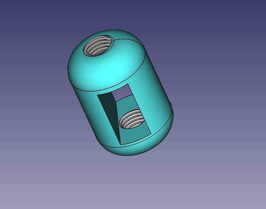 Capture2.JPG Download free STL file Shower_Stand • 3D printable template, viyppi