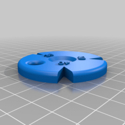 BLADE_angle_messure_tool.png Download free STL file Knife / Blade angle measure tool • 3D printer template, RANKY