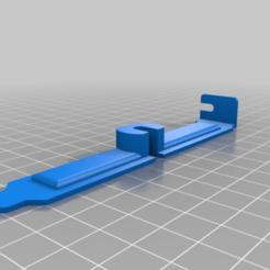 d0127fa88f9bc9d3a9894133cc6be2c2.png Télécharger fichier STL gratuit Passage de câble PCI-e • Design imprimable en 3D, charliece