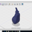 Screenshot (12).png Download free STL file Eggplant • 3D printable object, monsterpiece