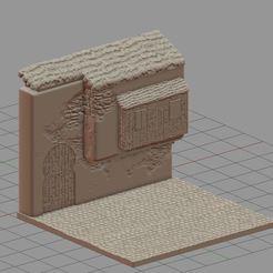 Przechwytywanie.JPG Télécharger fichier STL Rue de l'Afrique • Design pour imprimante 3D, payo
