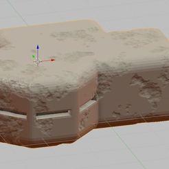 Przechwytywanie.JPG Télécharger fichier STL Bunker n°2 • Plan pour imprimante 3D, payo