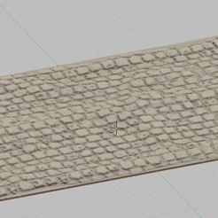 Przechwytywanie.JPG Télécharger fichier STL Route • Objet à imprimer en 3D, payo
