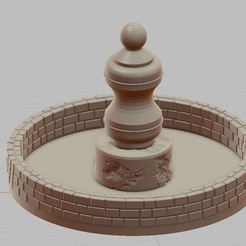 Przechwytywanie.JPG Télécharger fichier STL Fontaine • Design pour impression 3D, payo