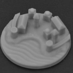 Descargar diseños 3D Pelargil para la Guerra del Anillo, payo