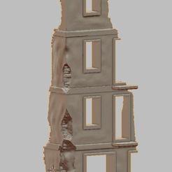 Przechwytywanie.JPG Télécharger fichier STL Construction d'une ville française pendant la Seconde Guerre mondiale • Plan pour impression 3D, payo