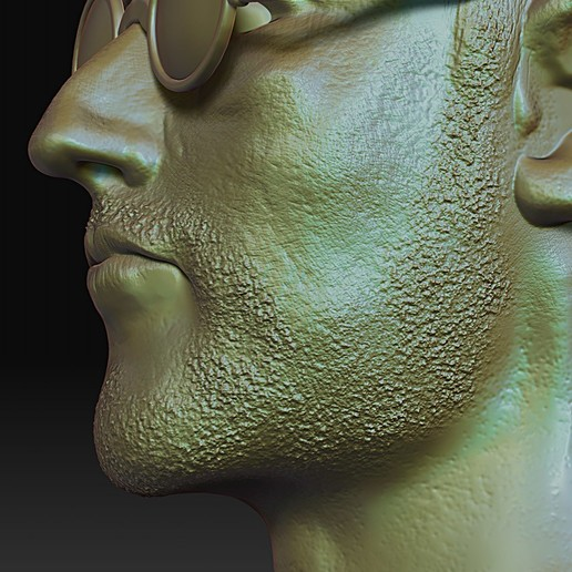 Download 3D printer files Leon The Professional, payo