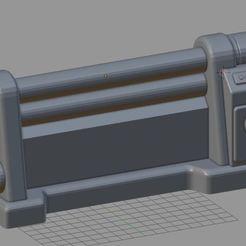 Download 3D printer model Machine #6, payo