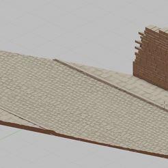 Przechwytywanie.JPG Télécharger fichier STL Rue • Objet pour impression 3D, payo