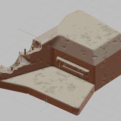 Przechwytywanie.JPG Télécharger fichier STL Bunker • Design à imprimer en 3D, payo