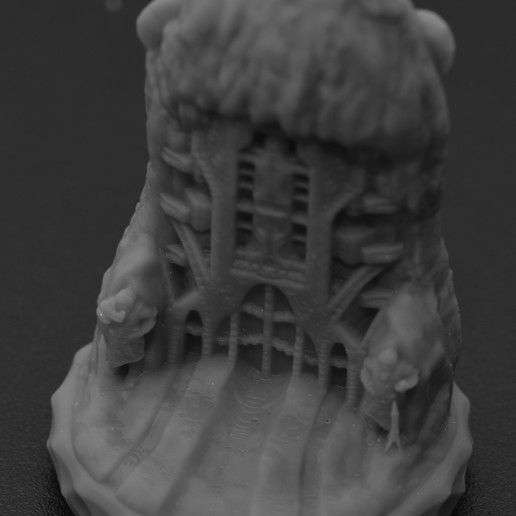 Download 3D printer model Erebor for War of the Ring, payo