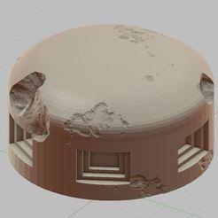 Przechwytywanie.JPG Télécharger fichier STL Bunker n°3 • Plan imprimable en 3D, payo