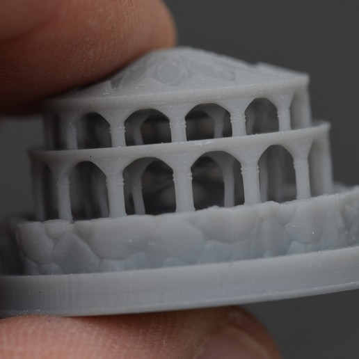 Download 3D print files Rivendell for War of the Ring, payo