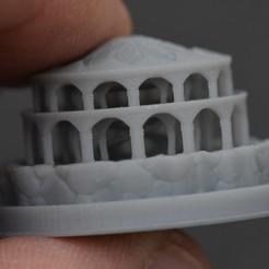 Descargar modelos 3D Rivendel para la Guerra del Anillo, payo