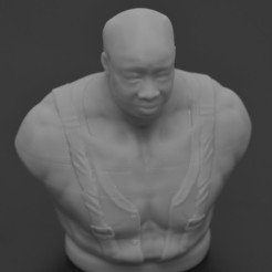 Zielona mila.jpg Download STL file John Coffey • 3D print object, payo