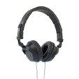Download free 3D printing files Armadillo Headphones, DeskGrown