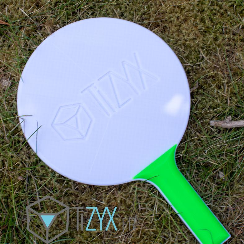 raquette3.png Download free STL file Beach racquet • 3D printer object, TiZYX-fr