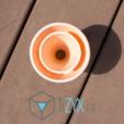 Free STL file ice reclaimer, TiZYX-fr