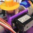 Download free 3D printer files Pen Collar, MakersBox
