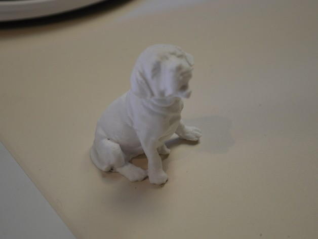 DSC_0104_preview_featured.jpg Download free STL file Puppy • 3D printing model, MakersBox