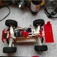 Free 3D printer files 1/10 RC 4WD TRUGGY BT250.2, ivnssnn