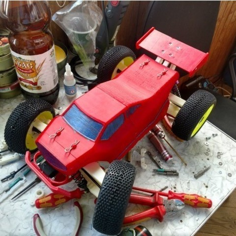 d2b5ca33bd970f64a6301fa75ae2eb22_preview_featured.jpg Download free STL file 1/10 RC 4WD TRUGGY BT250.2 • 3D printer object, ivnssnn