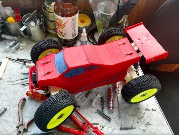 d2b5ca33bd970f64a6301fa75ae2eb22_preview_featured (1).jpg Download free STL file 1/10 RC 4WD TRUGGY BT250.2 • 3D printer object, ivnssnn