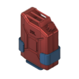 support-3.png Download STL file JERRY CAN FUEL CAN TRX4 SCX10 K5 RC4WD SCALE RC Support • 3D print object, kiatkla