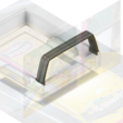 Objet 3D gratuit TOYOTA HARD ROOL BAR SCX10 RC4WD K5 TRX4, kiatkla