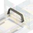 Diseños 3D gratis TOYOTA BARRA DURA SCX10 RC4WD K5 TRX4, kiatkla